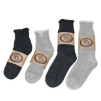 thermohair insulated socks