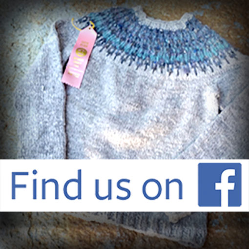 Find Finnsheep on Facebook