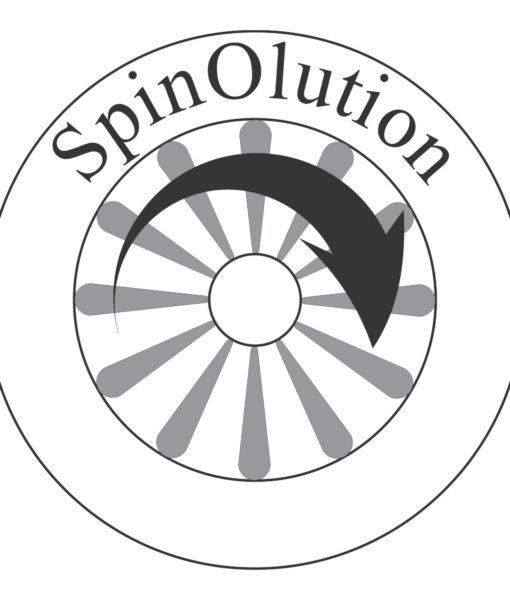 Spinolution Logo