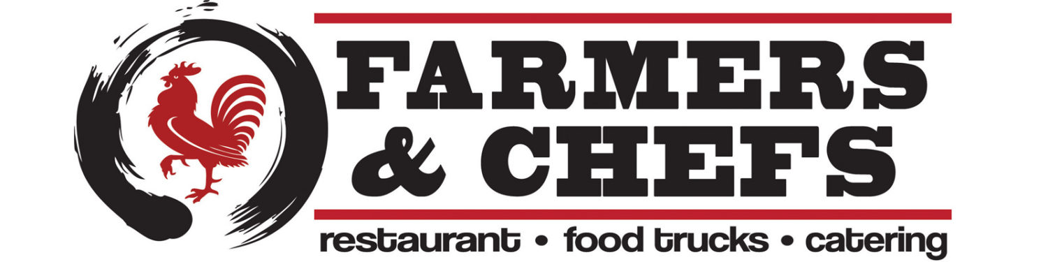 farmers and chefs logo