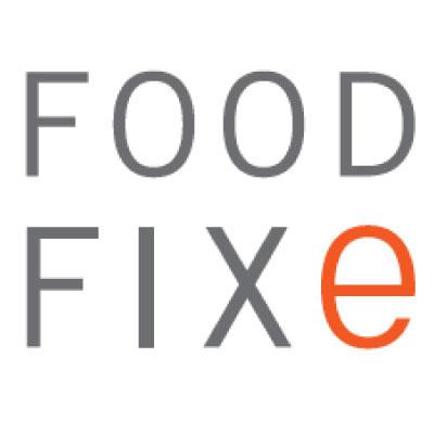 Food Fixe Logo